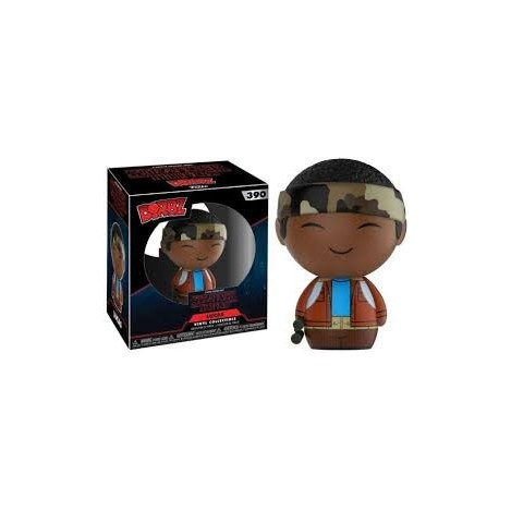 Figura Dorbz Lucas - Stranger Things