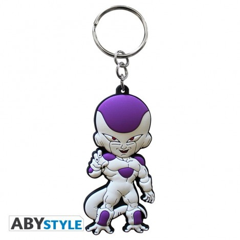 "Llavero PVC ""DBZ/Freeza"" - Dragon Ball"