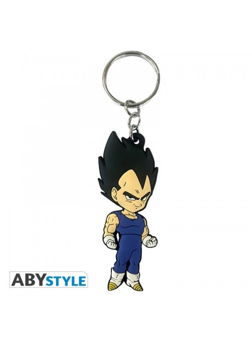 "Llavero PVC ""DBZ/Vegeta"" - Dragon Ball"