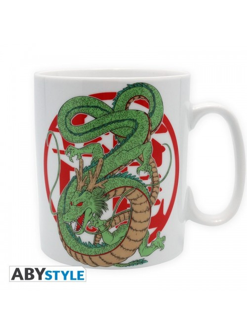 Taza Shenron 460 ml - Dragon Ball
