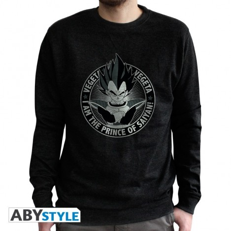 Sudadera vintage Vegeta - Dragon Ball