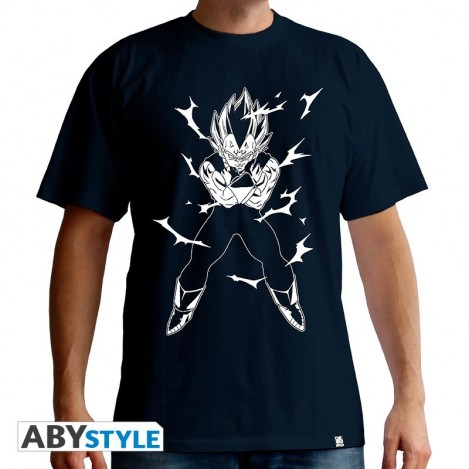 Camiseta Vegeta - Dragon Ball