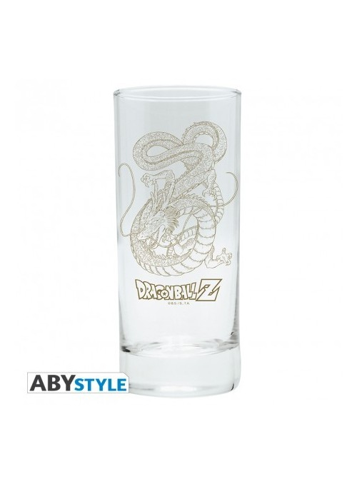Dragon Ball Vaso Shenron