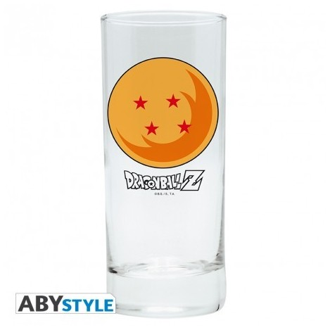 Dragon Ball Vaso Bola de dragon