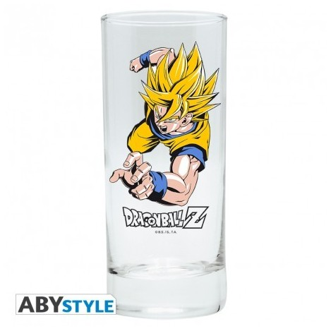 Vaso Goku - Dragon Ball