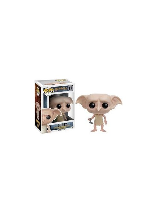 Figura POP Dobby - Harry Potter