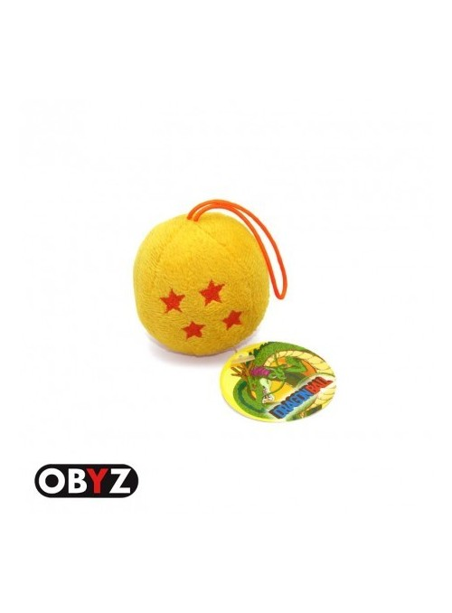 Peluche Bola de dragon - Dragon Ball