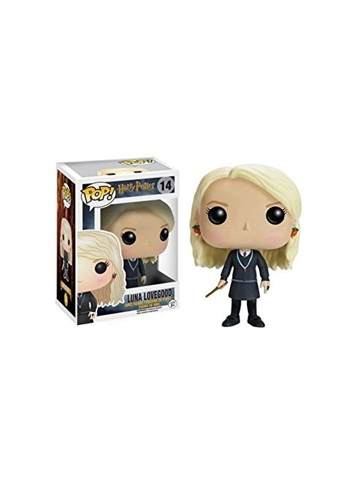 Figura Pop Luna Lovegood -Harry Potter