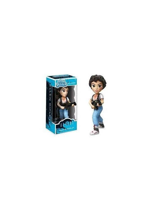 Figura Rock Candy Ripley - Aliens