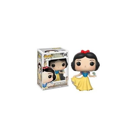 Figure POP snow White - Disney
