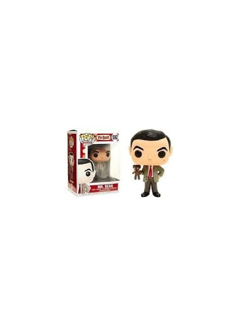 Figura Funko POP Mr Bean