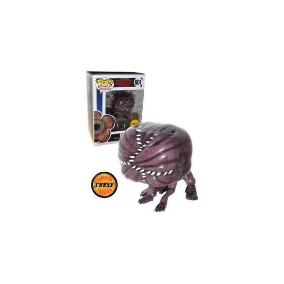 Figura POP Dart Demoperro Chase Limited Edition - Stranger Things