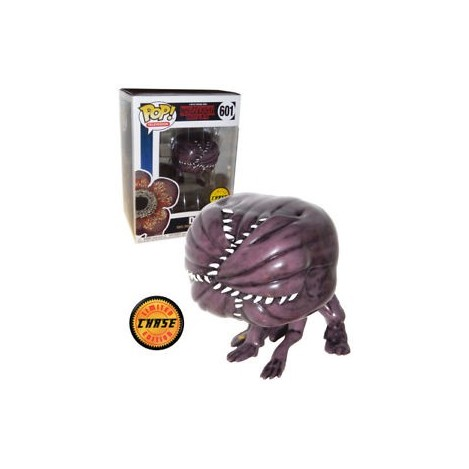 Figura Funko POP Dart Demoperro (Chase) - Stranger Things