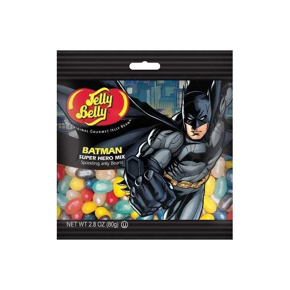 JELLY BELLY BEANS CANDY BATMAN (on)
