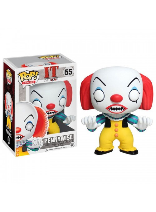 Figura Pop Pennywise - It