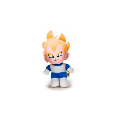 Peluche Vegeta 30cm - Dragon Ball Z