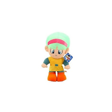 Peluche Bulma 30cm - Dragon Ball Z