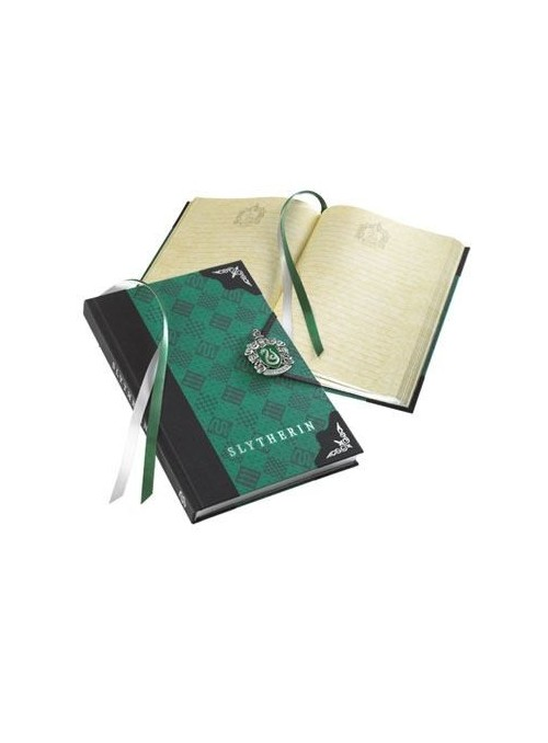 Diario Slytherin - Harry Potter