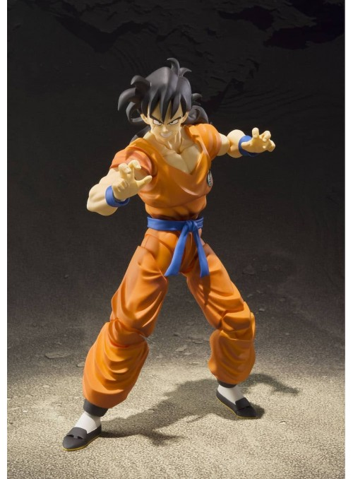 Figura Yamcha 17 cm - Dragon Ball Z