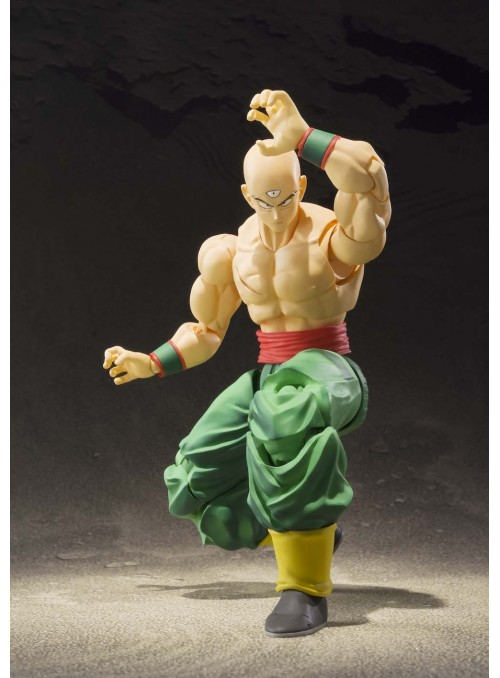 Figura Tenshinhan 17 cm- Dragon Ball Z