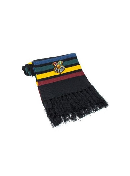 Foulard Poudlard 190 cm - Harry Potter
