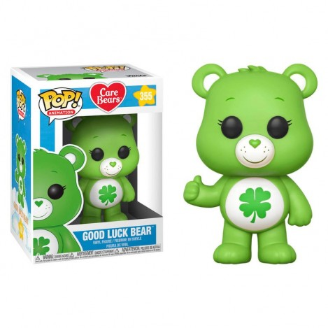 Figura Funko POP Good Luck Bear - Care Bears