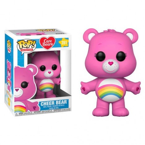 Figura Funko POP Cheer Bear - Care Bears