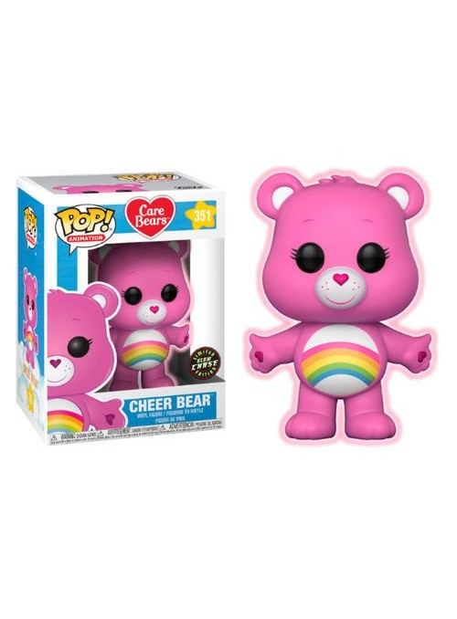 Figure POP Cheer Bear Chase - the Care Bears