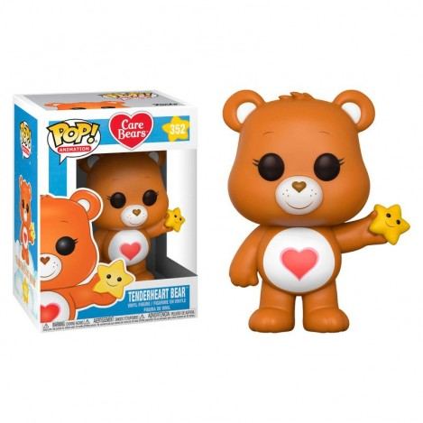 Figura Funko POP Tenderheart Bear - Care Bears