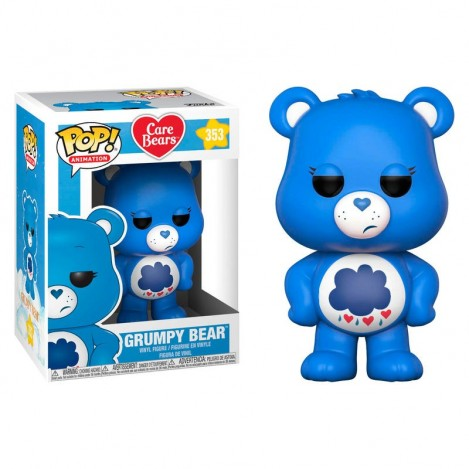 Figura Funko POP Grumpy Bear - Care Bears