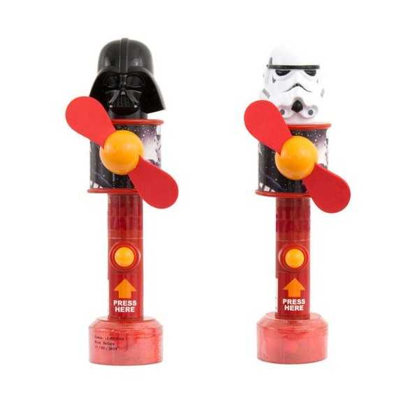 Fan De Bonbons - Star Wars Darth Vader