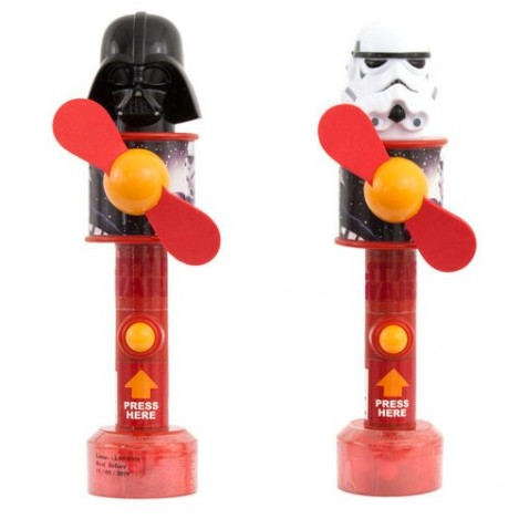 Ventilador Caramelos - Star Wars Darth Vader