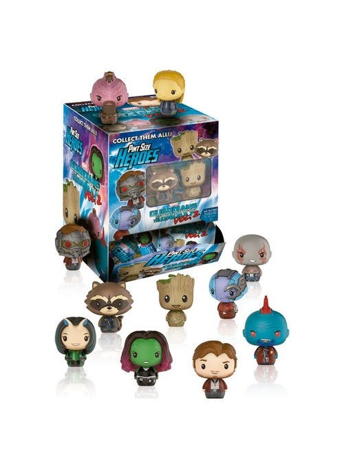 Figura Pint Size Guardians of the Galaxy 2