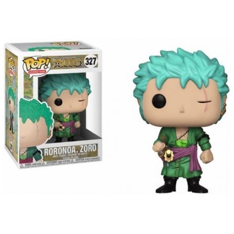Figure POP Zoro - One Piece