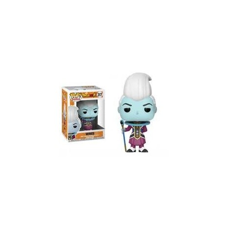 Figura Funko POP Whis - Dragon Ball