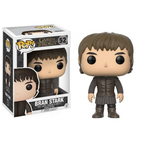 Figure Funko POP Bran Stark - Game of Thrones