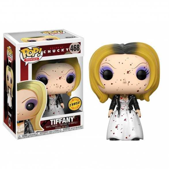 Figure POP The Bride of Chucky Chase