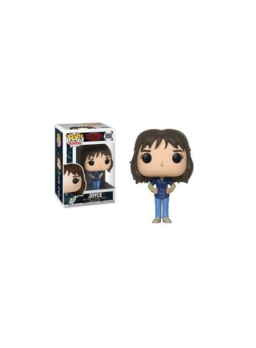 Figure POP Joyce - Stranger Things