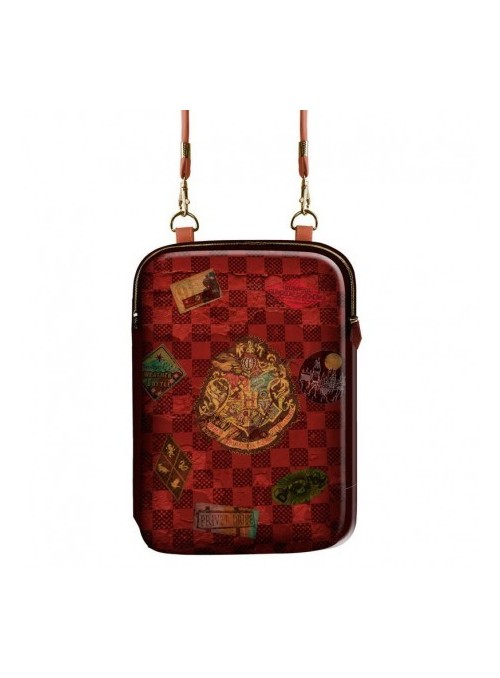 Funda Tablet con Asa Hogwarts - Harry Potter