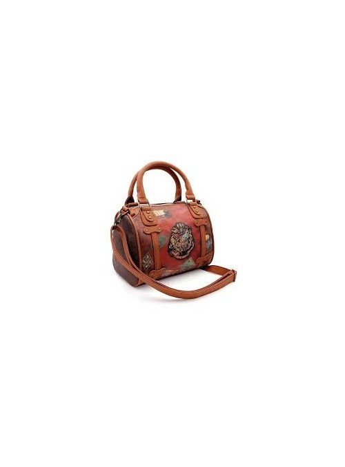 Bolso Chest Pequeño Hogwarts - Harry Potter