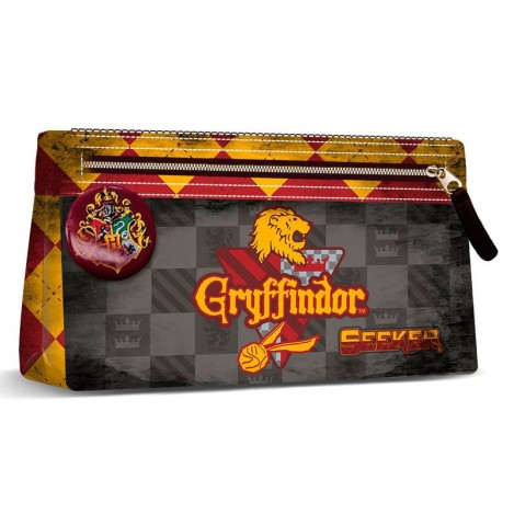 Estuche Quidditch Gryffindor - Harry Potter