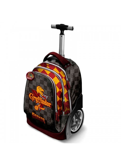 Trolley GT Quidditch Gryffindor - Harry Potter