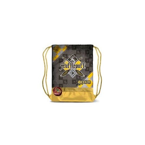 Bag Quidditch Hufflepuff - Harry Potter