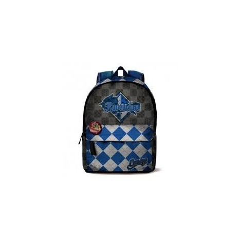 Mochila HS Quidditch Ravenclaw - Harry Potter