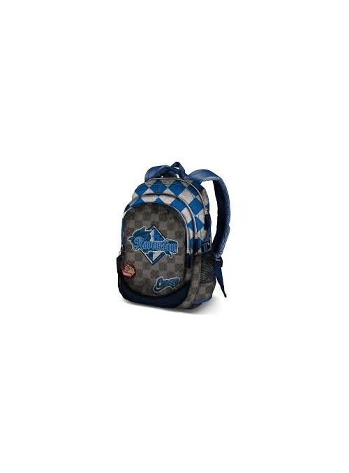 Mochila Running HS Quidditch Ravenclaw - Harry Potter