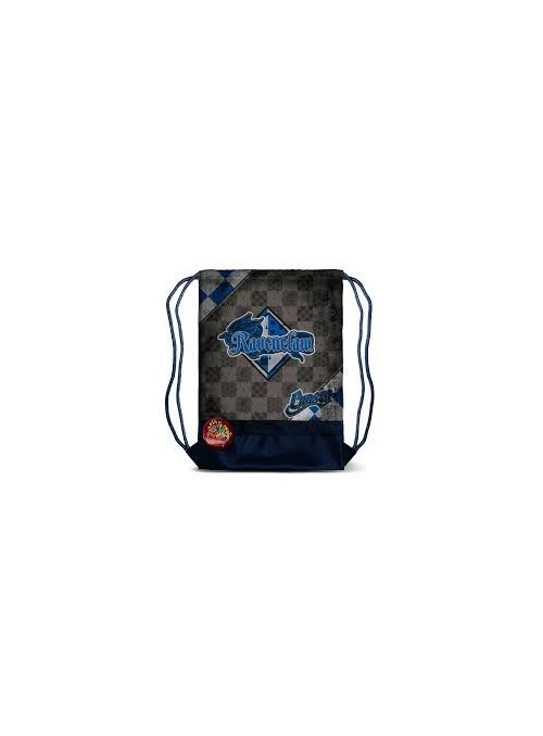 Bolsa Quidditch Ravenclaw - Harry Potter