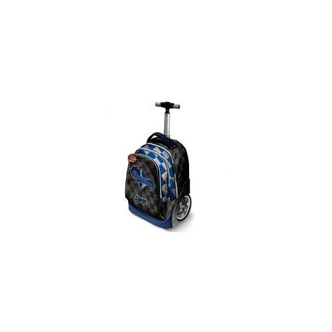 Trolley GT Quidditch Ravenclaw - Harry Potter