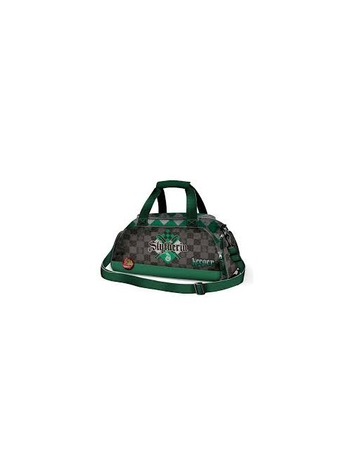 Bolsa Deporte Quidditch Slytherin - Harry Potter