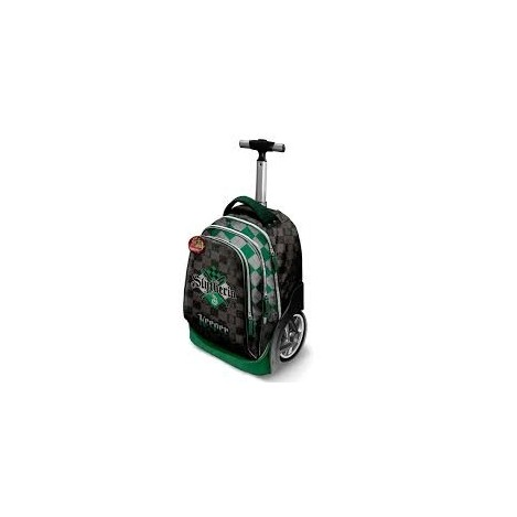 Trolley GT Quidditch Slytherin - Harry Potter