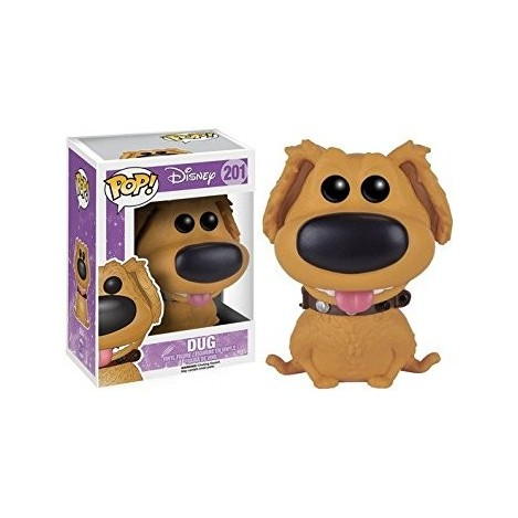Figure Funko POP Dug - UP